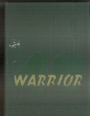 Page 1, 1949 Edition, Central High School - Warrior Yearbook (Memphis, TN) online yearbook collection