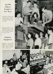 Page 11, 1949 Edition, Central High School - Warrior Yearbook (Memphis, TN) online yearbook collection