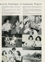 Page 13, 1949 Edition, Central High School - Warrior Yearbook (Memphis, TN) online yearbook collection