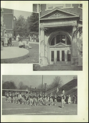 Page 15, 1960 Edition, Central High School - Warrior Yearbook (Memphis, TN) online yearbook collection