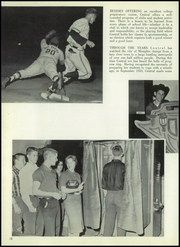 Page 16, 1960 Edition, Central High School - Warrior Yearbook (Memphis, TN) online yearbook collection