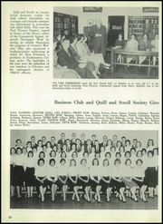Page 54, 1960 Edition, Central High School - Warrior Yearbook (Memphis, TN) online yearbook collection