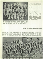 Page 56, 1960 Edition, Central High School - Warrior Yearbook (Memphis, TN) online yearbook collection