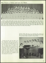 Page 59, 1960 Edition, Central High School - Warrior Yearbook (Memphis, TN) online yearbook collection