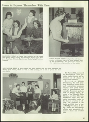 Page 61, 1960 Edition, Central High School - Warrior Yearbook (Memphis, TN) online yearbook collection