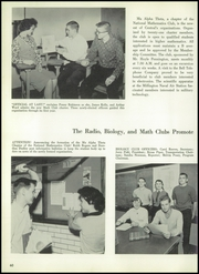 Page 64, 1960 Edition, Central High School - Warrior Yearbook (Memphis, TN) online yearbook collection