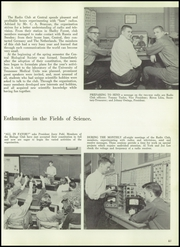 Page 65, 1960 Edition, Central High School - Warrior Yearbook (Memphis, TN) online yearbook collection