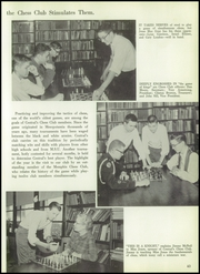 Page 67, 1960 Edition, Central High School - Warrior Yearbook (Memphis, TN) online yearbook collection