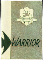 Page 1, 1962 Edition, Central High School - Warrior Yearbook (Memphis, TN) online yearbook collection