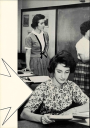 Page 16, 1962 Edition, Central High School - Warrior Yearbook (Memphis, TN) online yearbook collection