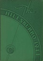 Page 1, 1944 Edition, Hillsboro High School - Hillsburro Yearbook (Nashville, TN) online yearbook collection