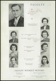 Page 10, 1944 Edition, Hillsboro High School - Hillsburro Yearbook (Nashville, TN) online yearbook collection