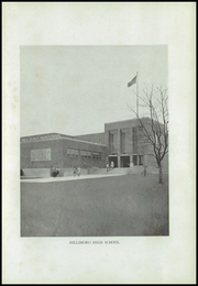 Page 7, 1944 Edition, Hillsboro High School - Hillsburro Yearbook (Nashville, TN) online yearbook collection