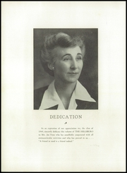 Page 12, 1949 Edition, Hillsboro High School - Hillsburro Yearbook (Nashville, TN) online yearbook collection