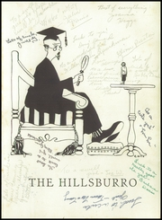 Page 5, 1949 Edition, Hillsboro High School - Hillsburro Yearbook (Nashville, TN) online yearbook collection