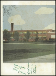 Page 6, 1949 Edition, Hillsboro High School - Hillsburro Yearbook (Nashville, TN) online yearbook collection