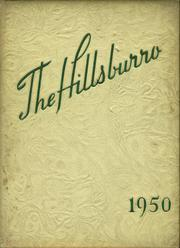 1950 Edition, Hillsboro High School - Hillsburro Yearbook (Nashville, TN)