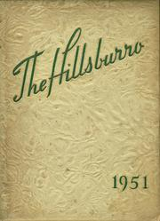 1951 Edition, Hillsboro High School - Hillsburro Yearbook (Nashville, TN)