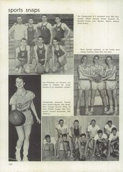 Page 128, 1955 Edition, Hillsboro High School - Hillsburro Yearbook (Nashville, TN) online yearbook collection