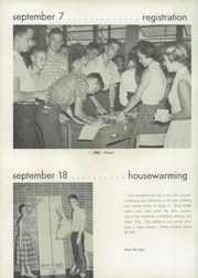 Page 130, 1955 Edition, Hillsboro High School - Hillsburro Yearbook (Nashville, TN) online yearbook collection