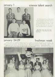 Page 136, 1955 Edition, Hillsboro High School - Hillsburro Yearbook (Nashville, TN) online yearbook collection