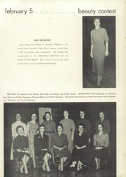Page 137, 1955 Edition, Hillsboro High School - Hillsburro Yearbook (Nashville, TN) online yearbook collection