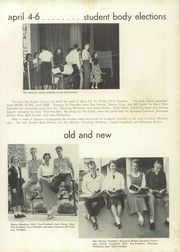 Page 143, 1955 Edition, Hillsboro High School - Hillsburro Yearbook (Nashville, TN) online yearbook collection