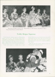 Page 15, 1958 Edition, Hillsboro High School - Hillsburro Yearbook (Nashville, TN) online yearbook collection