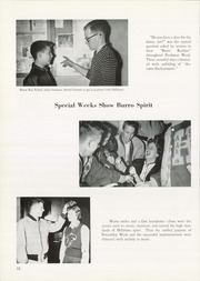 Page 16, 1958 Edition, Hillsboro High School - Hillsburro Yearbook (Nashville, TN) online yearbook collection