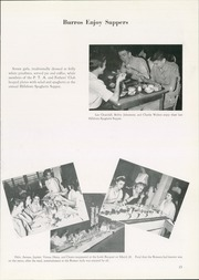 Page 17, 1958 Edition, Hillsboro High School - Hillsburro Yearbook (Nashville, TN) online yearbook collection