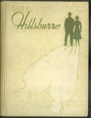 1959 Edition, Hillsboro High School - Hillsburro Yearbook (Nashville, TN)