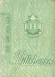 1960 Edition, Hillsboro High School - Hillsburro Yearbook (Nashville, TN)