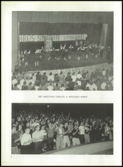 Page 12, 1960 Edition, Hillsboro High School - Hillsburro Yearbook (Nashville, TN) online yearbook collection
