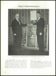 Page 14, 1960 Edition, Hillsboro High School - Hillsburro Yearbook (Nashville, TN) online yearbook collection