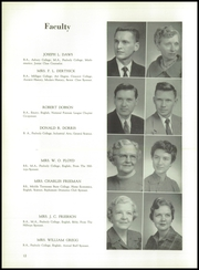 Page 16, 1960 Edition, Hillsboro High School - Hillsburro Yearbook (Nashville, TN) online yearbook collection