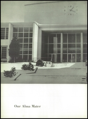 Page 6, 1960 Edition, Hillsboro High School - Hillsburro Yearbook (Nashville, TN) online yearbook collection