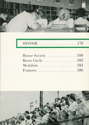 Page 11, 1964 Edition, Hillsboro High School - Hillsburro Yearbook (Nashville, TN) online yearbook collection