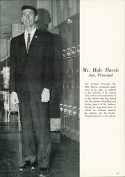 Page 15, 1964 Edition, Hillsboro High School - Hillsburro Yearbook (Nashville, TN) online yearbook collection