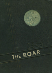1945 Edition, Red Bank High School - Roar Yearbook (Chattanooga, TN)