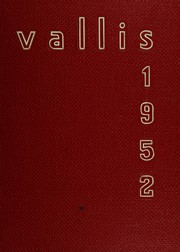 Page 1, 1952 Edition, Red Bank High School - Roar Yearbook (Chattanooga, TN) online yearbook collection