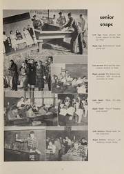 Page 11, 1952 Edition, Red Bank High School - Roar Yearbook (Chattanooga, TN) online yearbook collection