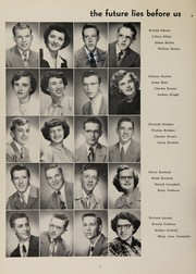 Page 12, 1952 Edition, Red Bank High School - Roar Yearbook (Chattanooga, TN) online yearbook collection