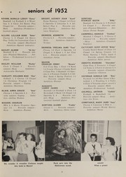 Page 13, 1952 Edition, Red Bank High School - Roar Yearbook (Chattanooga, TN) online yearbook collection