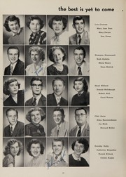 Page 14, 1952 Edition, Red Bank High School - Roar Yearbook (Chattanooga, TN) online yearbook collection