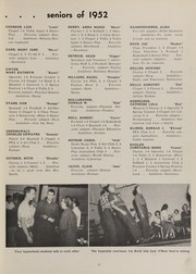 Page 15, 1952 Edition, Red Bank High School - Roar Yearbook (Chattanooga, TN) online yearbook collection