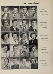Page 16, 1952 Edition, Red Bank High School - Roar Yearbook (Chattanooga, TN) online yearbook collection