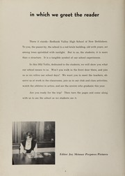 Page 8, 1952 Edition, Red Bank High School - Roar Yearbook (Chattanooga, TN) online yearbook collection
