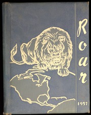 1957 Edition, Red Bank High School - Roar Yearbook (Chattanooga, TN)