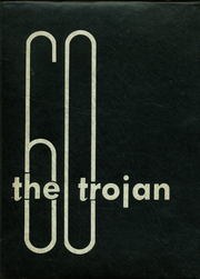 Page 1, 1960 Edition, Dyersburg High School - Trojan Yearbook (Dyersburg, TN) online yearbook collection
