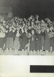 Page 10, 1960 Edition, Dyersburg High School - Trojan Yearbook (Dyersburg, TN) online yearbook collection